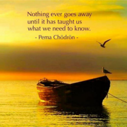 pema chondra boat