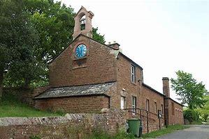 Old School Hall Armathwaite